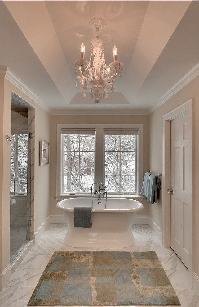 360 Best Homes With Beautiful Bathrooms Images On