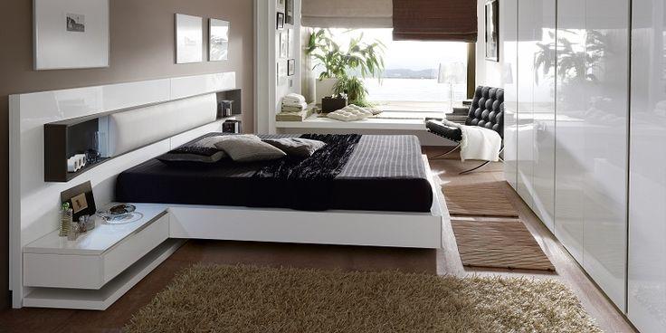 Best 25 habitaciones de matrimonio modernas ideas on - Habitaciones juveniles modernas ...