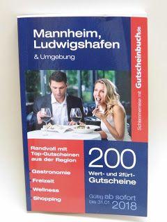 Tessys Test Site: Produkttest Nr.443 Gutscheinbuch.de   Das Team von...