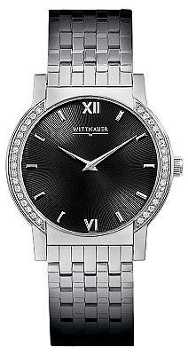 Wittnauer Orpheum Collection Men's Diamond Watch 10E06