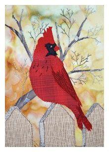 99 Best Images About Bird Quilts On Pinterest Felt