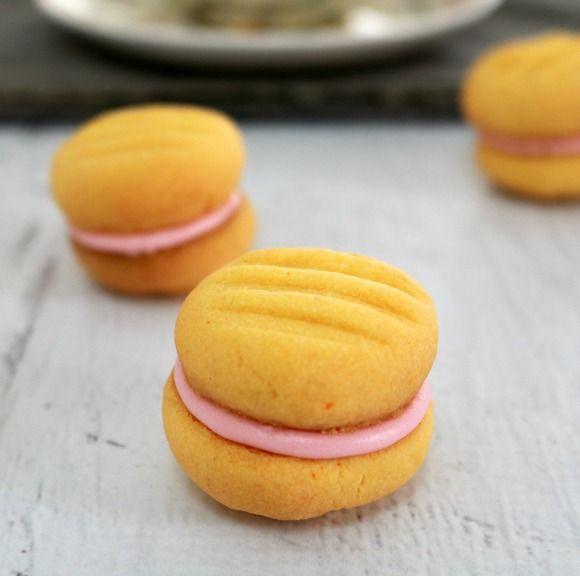 The BEST Yo-Yo Biscuits | Bake Play Smile