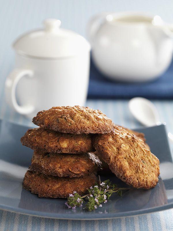 La ricetta dei biscotti con i cereali avanzati