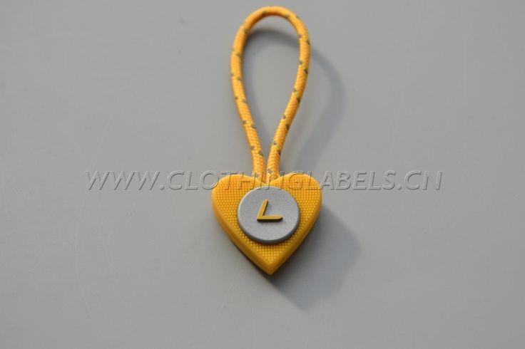 Product No:zipper-puller-0308