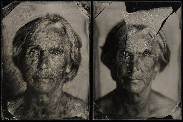 Johanne Seines Svendsen - Contemporary Heliography | LensCulture