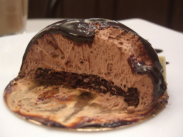 classic chocolate mousse | Sweets & Treats | Pinterest