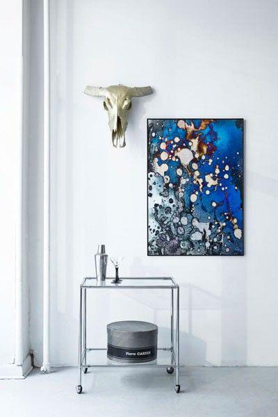 Paradisco Productions - Underwatery Illustration   €161  ENIITO