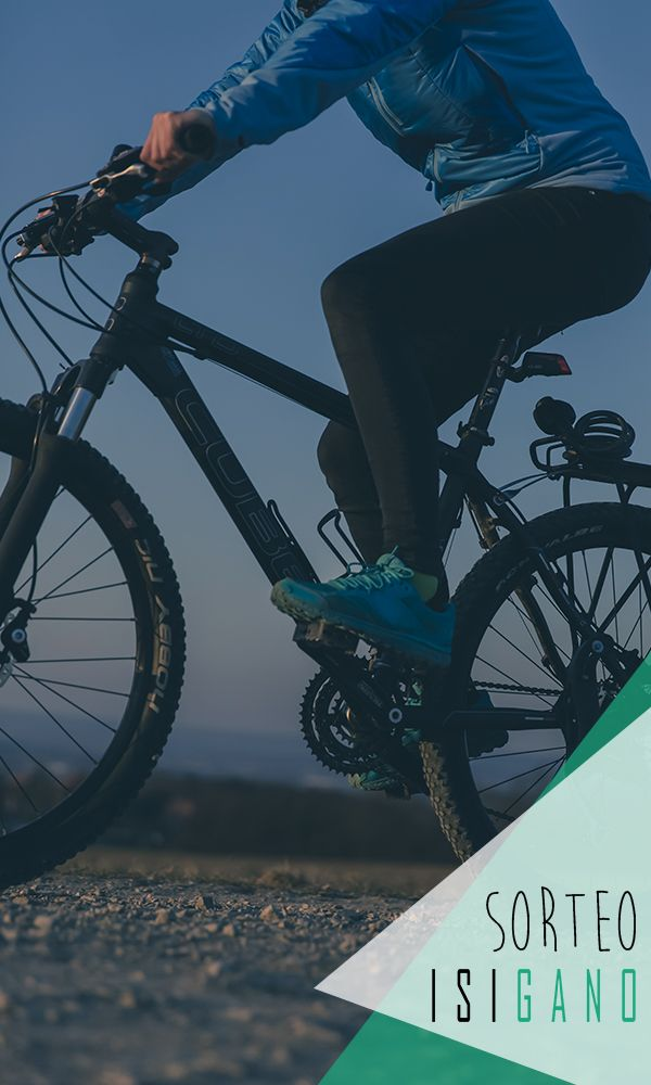 Bici+Fácil quiere premiaros con una revisión completa de bicicleta más centrado de ruedas y limpieza integral valorado en 50€, para que disfrutes al máximo de tu bici! #sorteo #gratis #sorteosgratis #sorteosmadrid #Madrid #suerte #luck #goodluck #premio #free #regalo #concurso #Retiro #bici #ciclismo