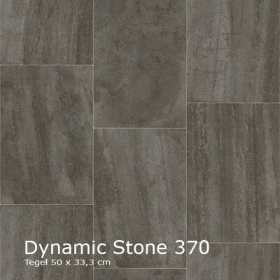 Interfloor Dynamic Stone 370