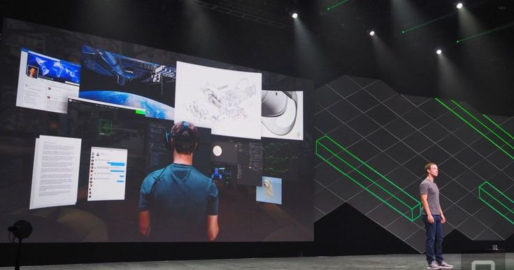Facebook is working on VR 'Venues' for live concerts  ||  Social VR is going to concerts, movie premiers and sporting events. https://www.engadget.com/2017/10/11/facebook-oculus-vr-venues/?utm_campaign=crowdfire&utm_content=crowdfire&utm_medium=social&utm_source=pinterest