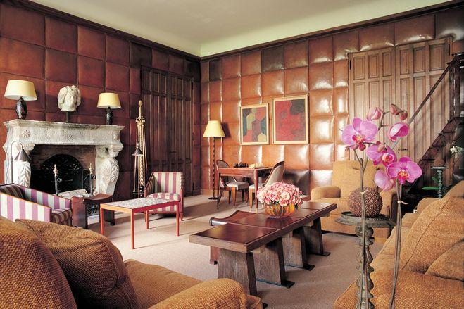 1000 images about designer jacques grange on pinterest - Jacques grange architecte d interieur ...