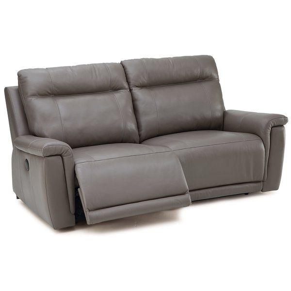 Palliser Furniture Westpoint Leather Sofa Reviews Wayfair