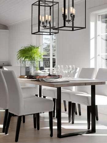 Filip spisebord | Slettvoll + Kristensen&Kristensen