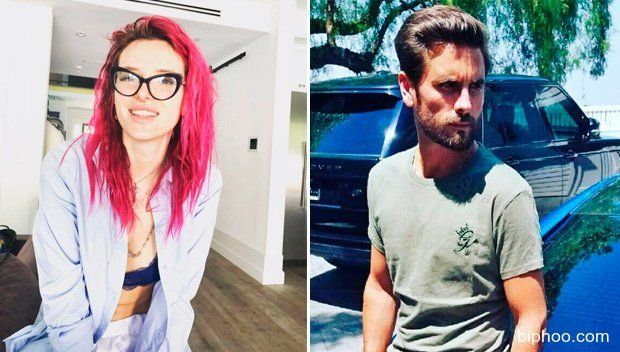 Bella Thorne Gushes Over Love Letter & Flowers From Scott Disick — See Romantic Gesture