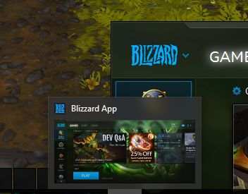 In my heart you will always be BattleNet launcher. #worldofwarcraft #blizzard #Hearthstone #wow #Warcraft #BlizzardCS #gaming