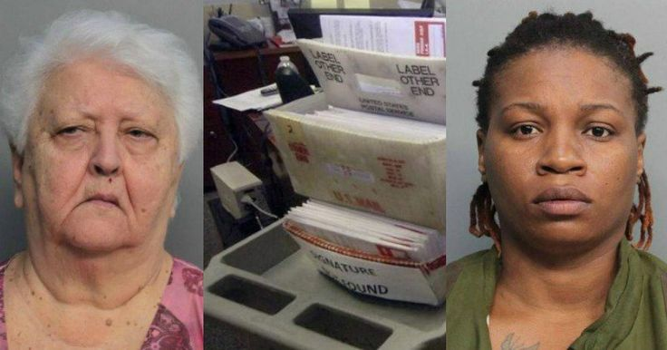 After being entrusted with a room full of votes, two Florida women were on the job when a co-worker showed up and caught what they were hiding at the ballot center. Terrified by what they had just walked in on, the employee immediately reported it to the police, and now, these two are where they belong — in jail.