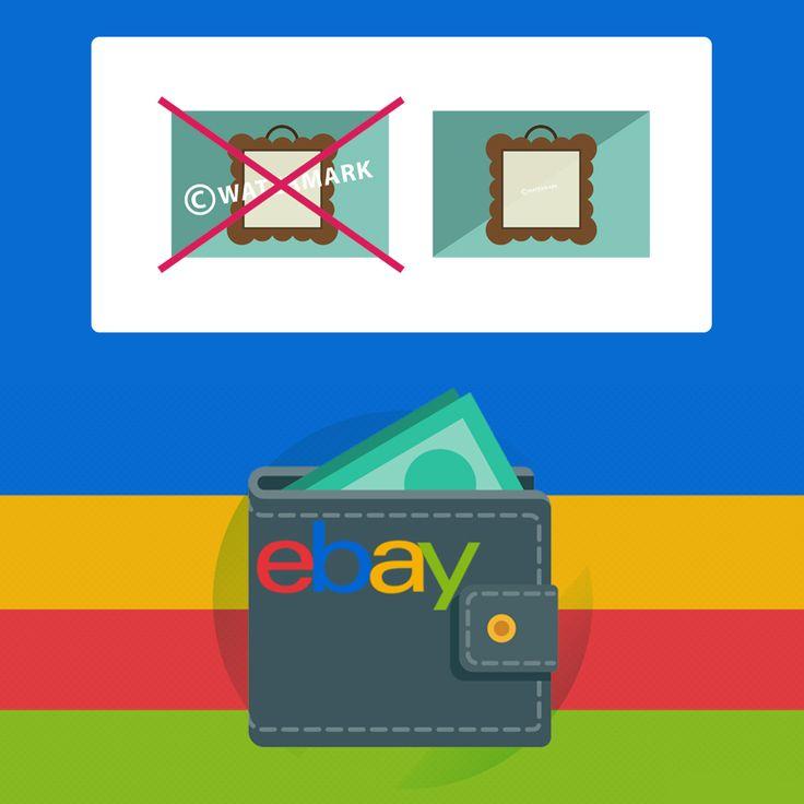 Wiecie zapewne, że eBay planował usunąć do marca przyszłego roku wszystkie aukcje które posiadają zdjęcia ze znakiem wodnym. Na szczęście duży sprzeciw ze strony sprzedających spowodował, że czas ten został niedawno wydłużony do bliżej nieokreślonej przyszłości. A wy używacie zdjęć ze znakami wodnymi?  🌐 http://e-prom.com.pl 📱 792 817 241 📧 biuro@e-prom.com.pl  #ebay #sprzedażnaebay #obsługaebay #ebayaktualności #aktualności #sprzedażonline