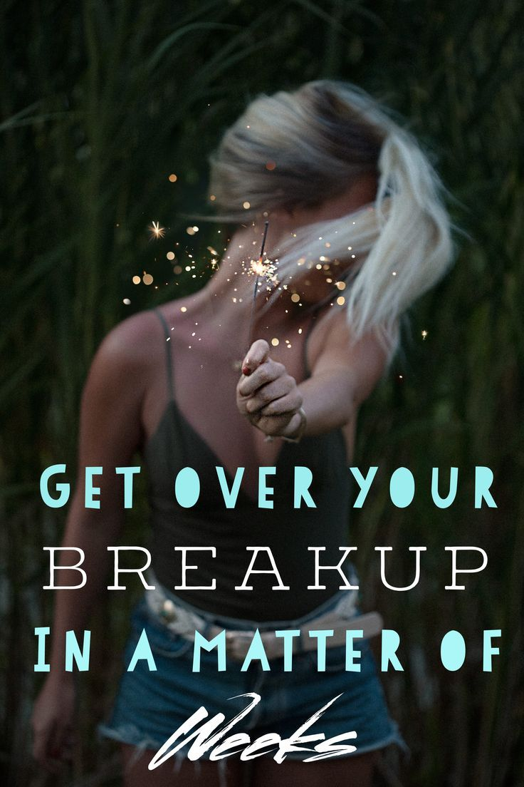 how to survive a relationship break up