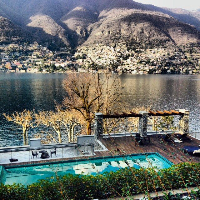 November 30th – Mark this date in your calendar! Just a few days are left before the season closing… Take the last chance to enjoy Lake Como in Autumn. www.castadivaresort.com