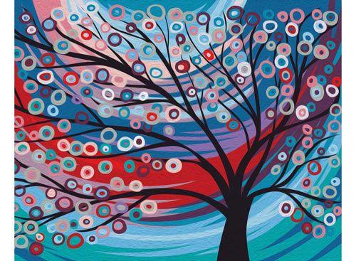 «Сказочное дерево»