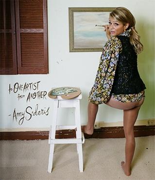 Amy Sedaris Body