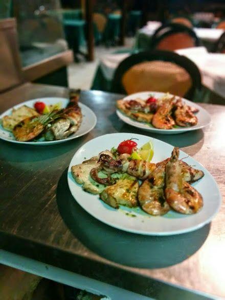 33 best mille modi di mangiare e cucinare il pesce images for Cucinare murena