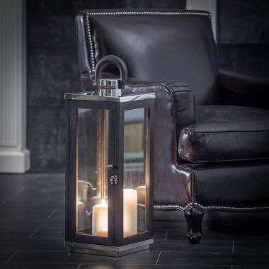 Lampion Viggo 23,5x23,5x60cm