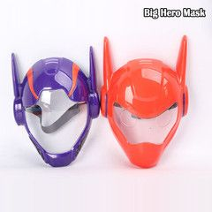 Big Hero Mask