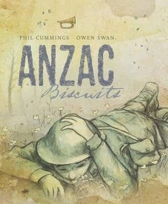 Looking at ways Australians celebrate ANZAC Day. This is a picture book by Phil Cummings and Owen Swan which can be introduced before making ANZAC Day biscuits. Students can learn more about the legend behind the biscuits and the connection between the soldiers and their families. Relates to ACHHK063, days celebrated or commemorated in Australia.