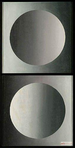 Aukcja katalogowa, 127 Aukcja malarstwa i rzemiosła artystycznego, Julian Henryk RACZKO, MORFOLOGIA PODWÓJNA III, 1977