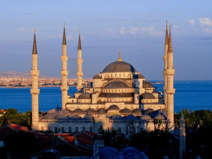 Istanbul – Must Visit Destinations In The World