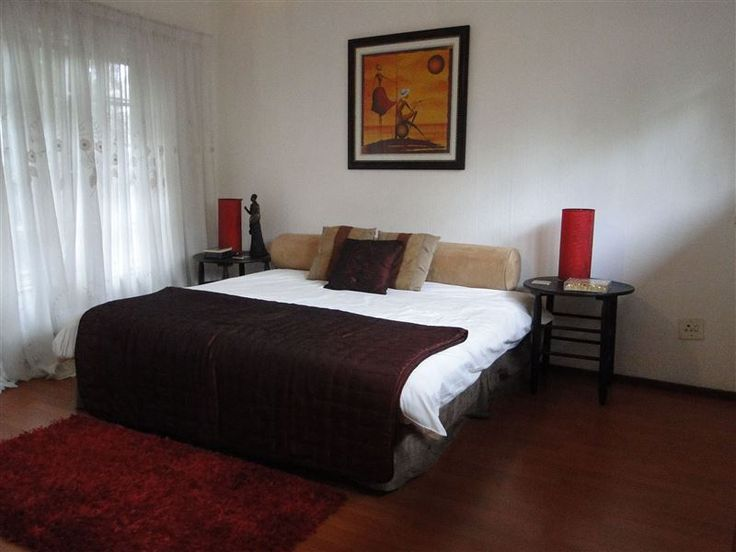 Maikaya Villa - Maikaya Villa is set in the vibrant Sandton area in Johannesburg. It is only 30 kilometres from the O.R Tambo International Airport and is central to the public transport and the major shopping centres.This ... #weekendgetaways #johannesburg #centralgauteng #southafrica