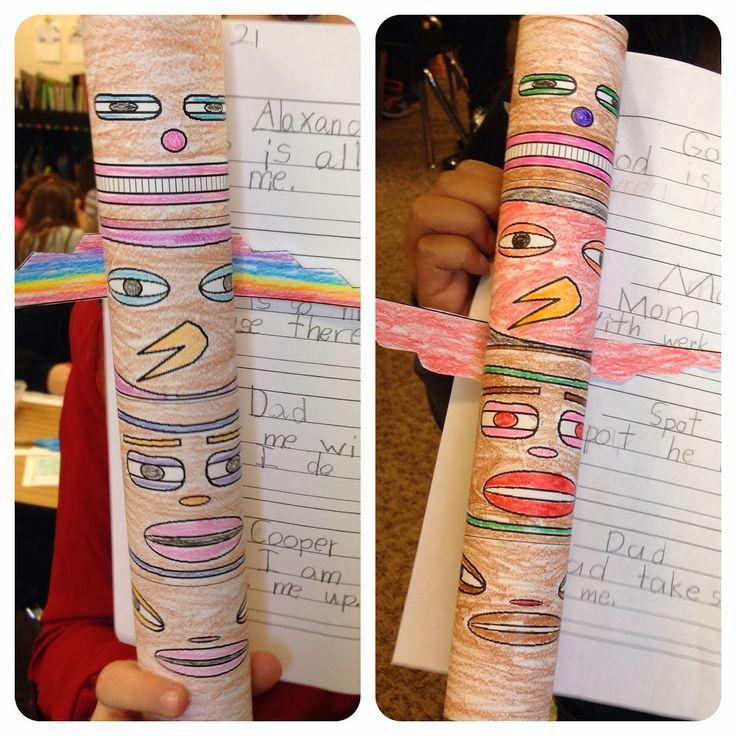 Simply Second Grade: Native American Activities