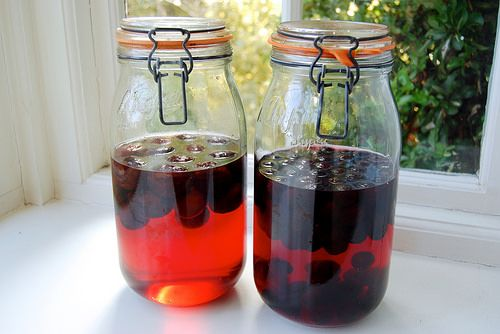 How To Make Damson Gin