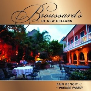 Broussard's New Orleans