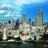 #Bangkok - Eastin Hotel Makkasan: 4 Star from R9820