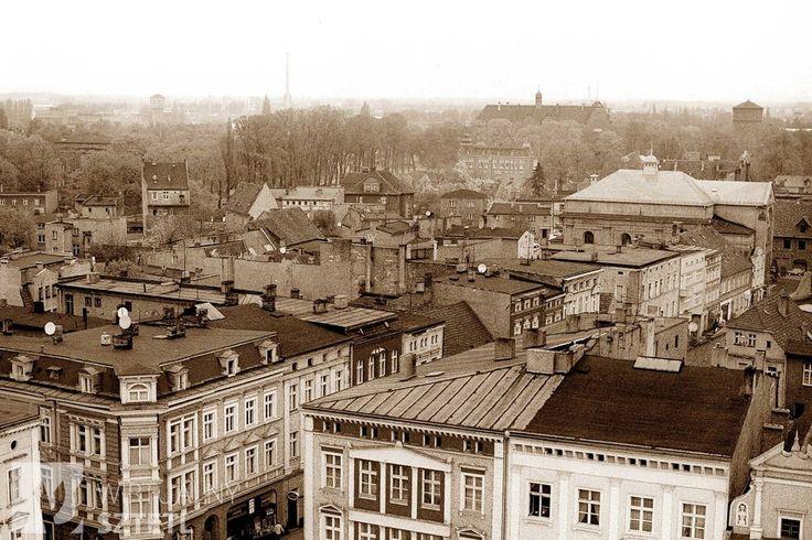 History - Jewish community before 1989 - Leszno - Virtual Shtetl