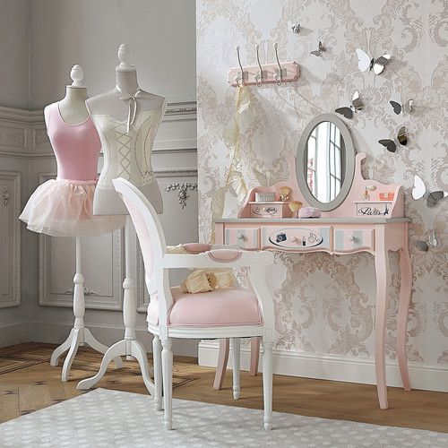 Mannequin couture en bois et lin H 165 cm PARIS MODE