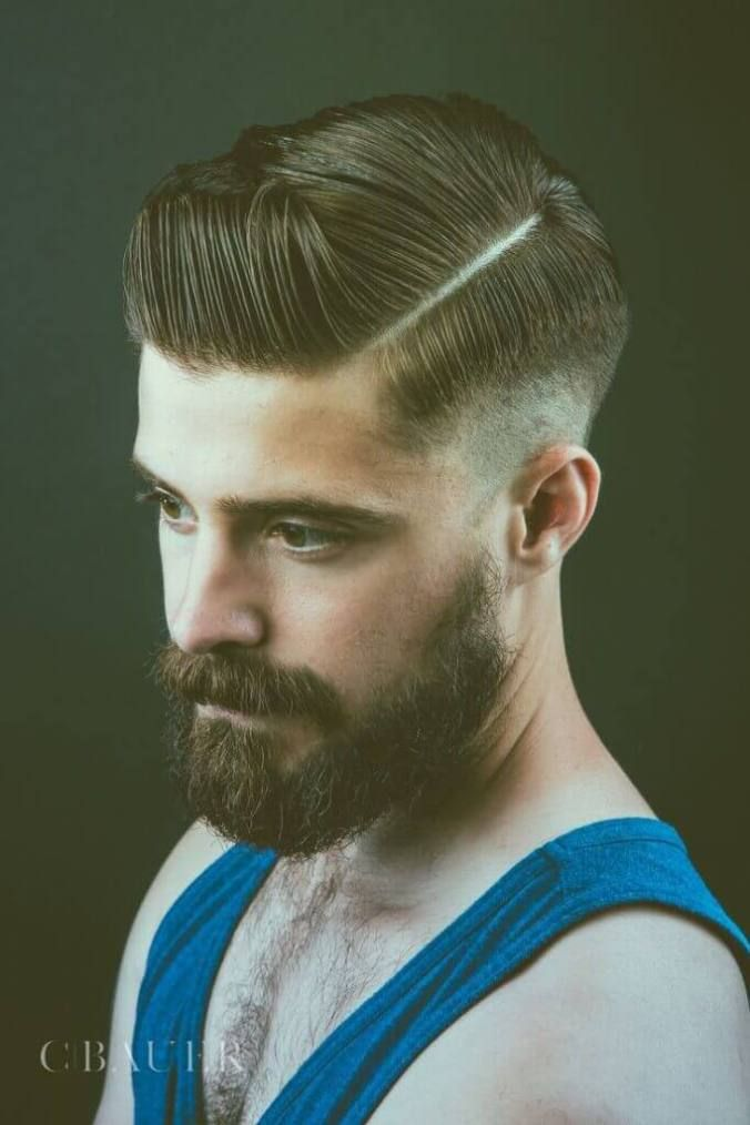 Very few men love their fine hair. Rest just have it. We have got 14 most favorable fine hairstyles for men.