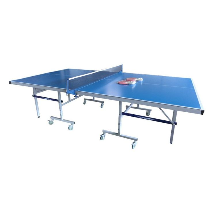 Playcraft Extera Outdoor Table Tennis Table - TTEXEB09