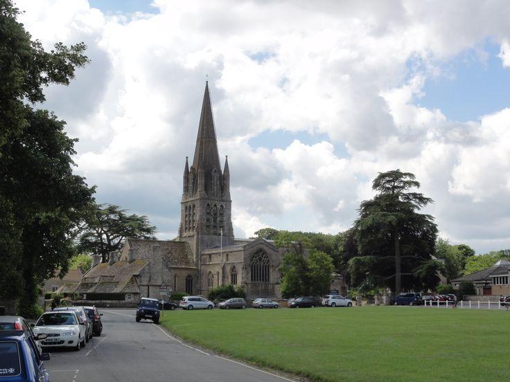 St. Mary's Church [2014]