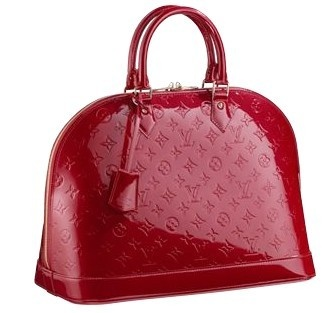 ✻⁓Cappi  ...Louis Vuitton M93596 Real Leather Ladies Bag, Super A Quality