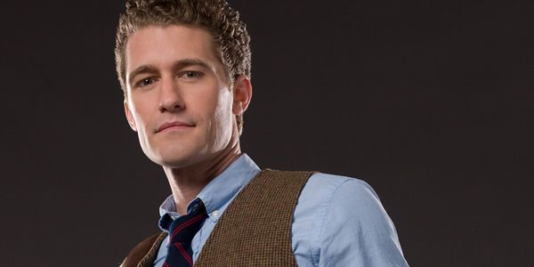Will Schuester in Glee starts out as a steady character, married to his High School sweetheart. #citizen #archetype #brandpersonality