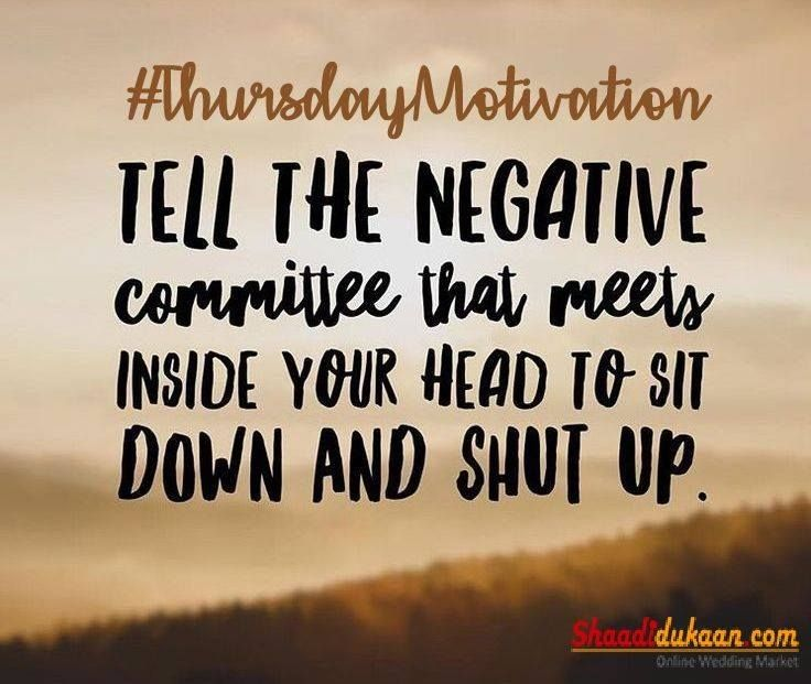Motivational Inspirational Quotes: Good Morning #Thursday #ThursdayThought