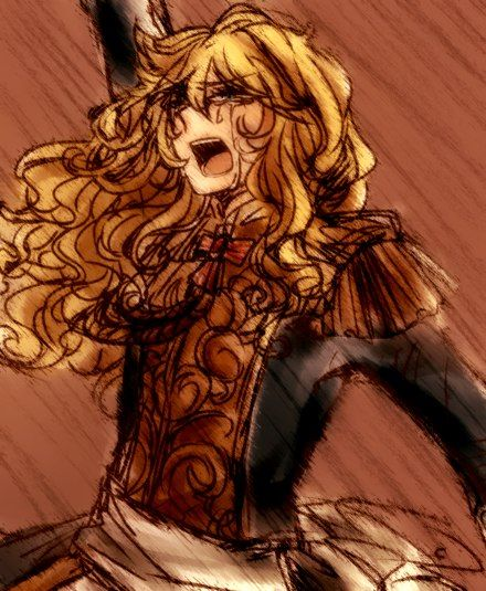 The Rose Of Versailles Episode 40: 290 Best Images About Versailles No Bara / Rose Of