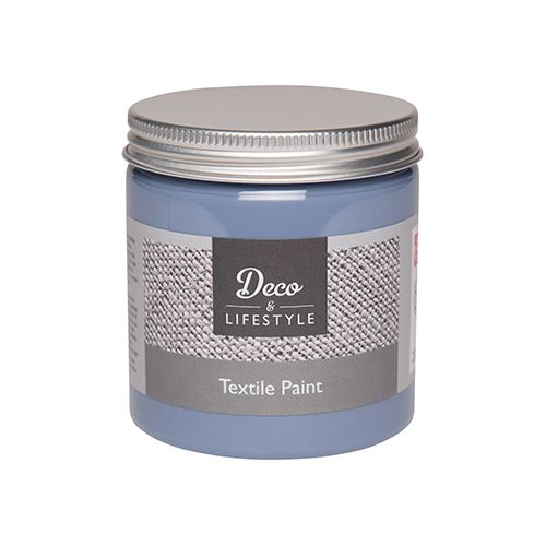 Textile Paint - Antique Blue | Shop