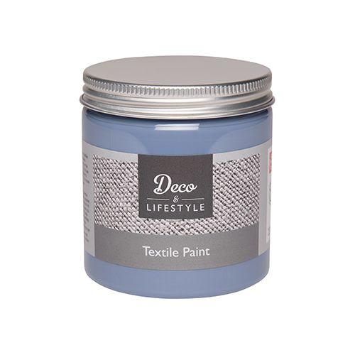 Textile Paint - Antique Blue | Shop