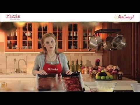 Pijany kokos. Inspirujące przepisy na ciasta, desery i inne wypieki. http://www.mojeciasto.pl/przepisy/pijany-kokos-7984.html