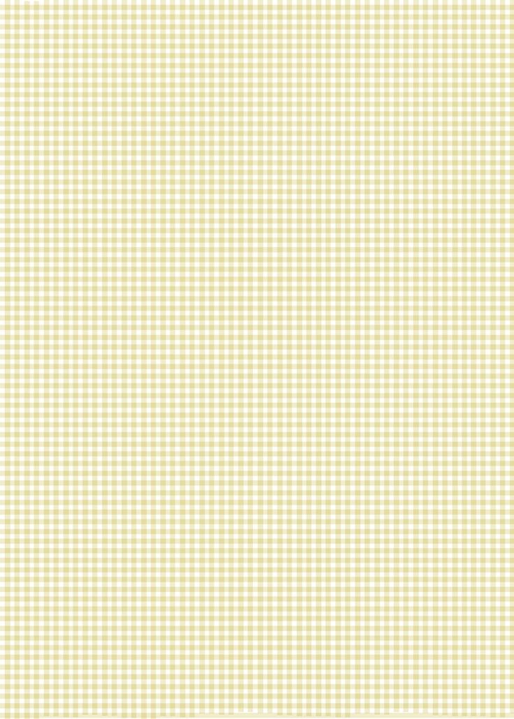 Morandi Sisters Microworld: Printable Wallpapers - Checked Pattern - Carte da parati Stampabili