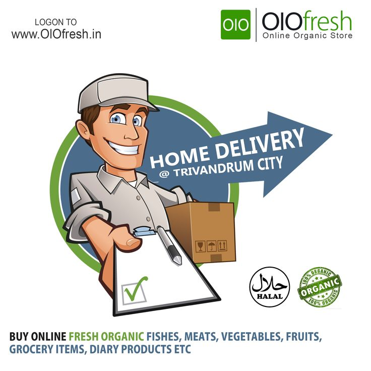 Home Delivery in Trivandrum City Fresh Organic Fishes Fresh Organic Poultry / Chicken Fresh Organic Meat Fresh Organic Vegetables Fresh Organic Fruits Fresh Organic Grocery Fresh Organic Dairy Fresh Organic Pickles